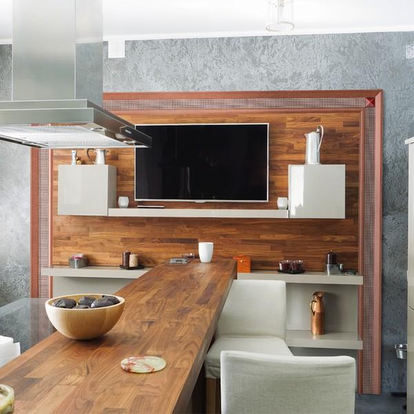 Cornici in alluminio per interni - dettaglio
